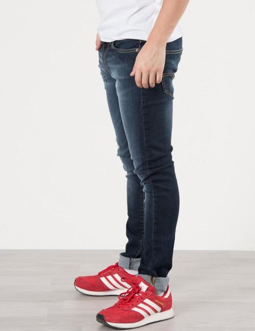 Levis barnkläder - PANT NOS 520 INDIGO.