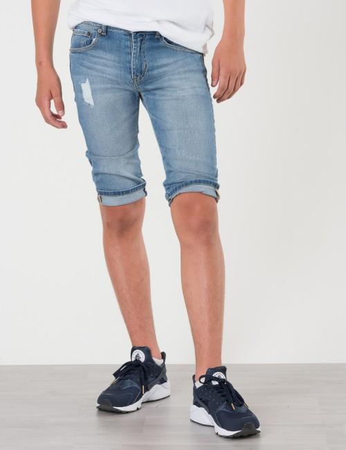Levis - 510 Skinny Shorts