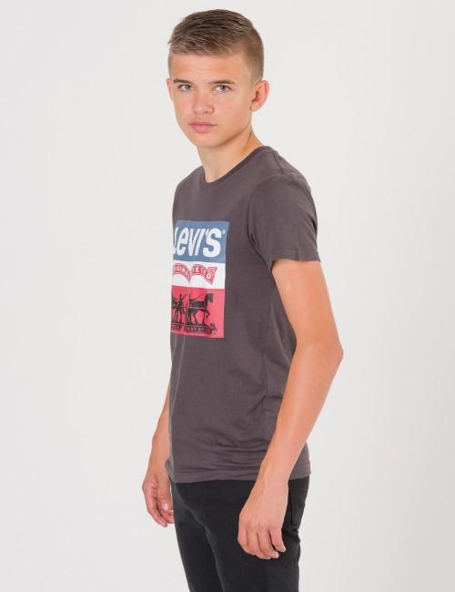 Levis barnkläder - SS TEE HORSFLAG