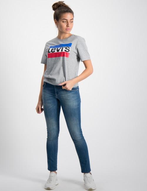 Levis barnkläder - SPORTSWEAR LOGO TEE
