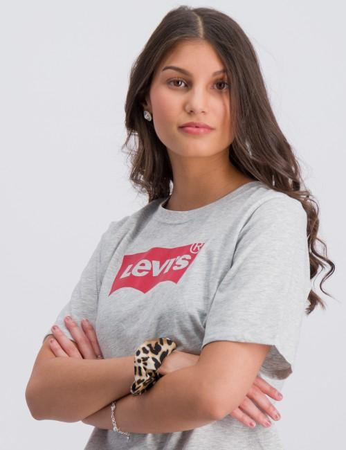 Levis barnkläder - LIGHT BRIGHT CROPPED TOP