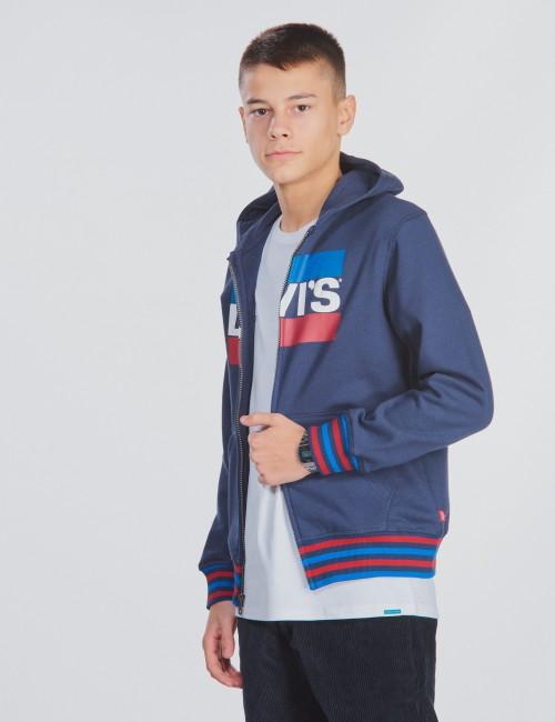Levis - Sportswear Logo