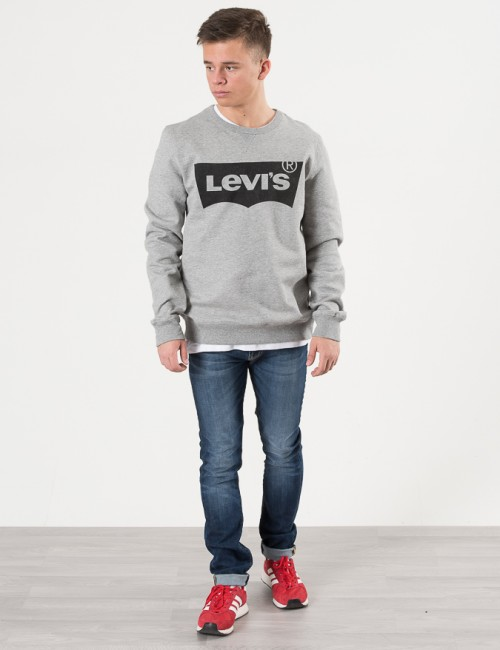 Levis - SWEAT NOS BATWI