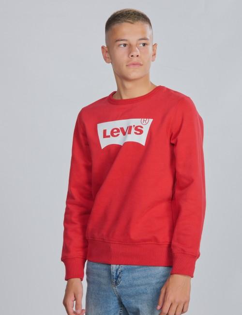 Levis - Batwing Crewneck