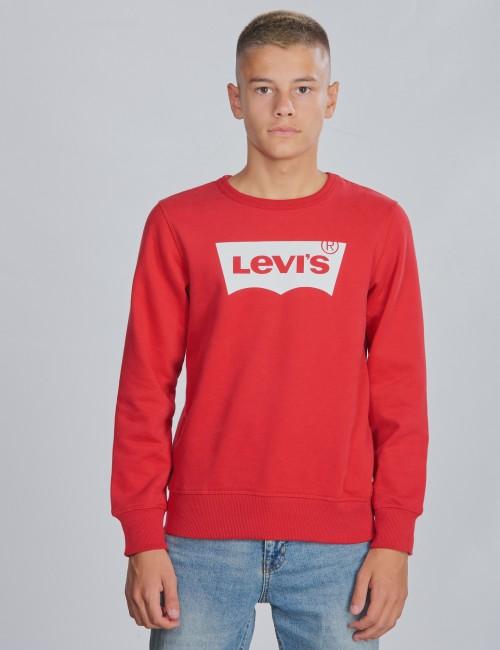 Levis barnkläder - Batwing Crewneck