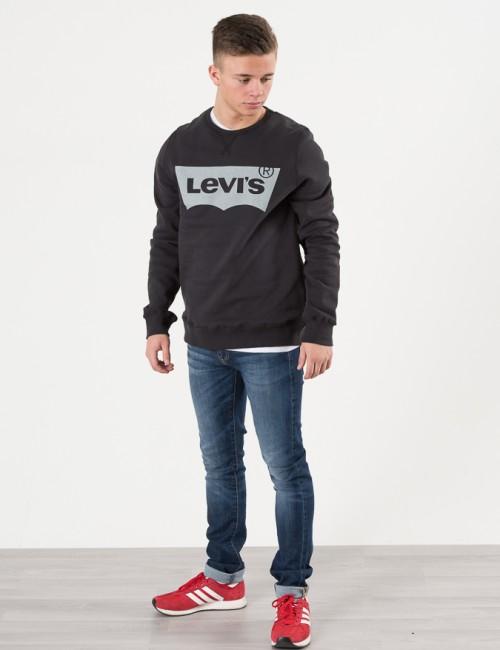 Levis - SWEAT NOS BATWI