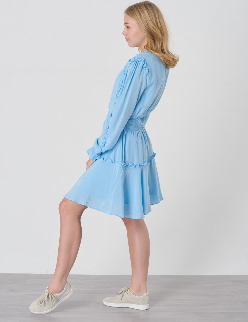DESIGNERS, REMIX GIRLS - Nini Smock Dress