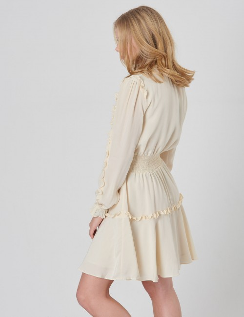 DESIGNERS, REMIX barnkläder - Nini Smock Dress