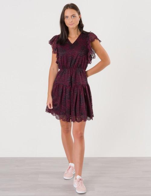 DESIGNERS, REMIX barnkläder - Veronica Ruffle Dress