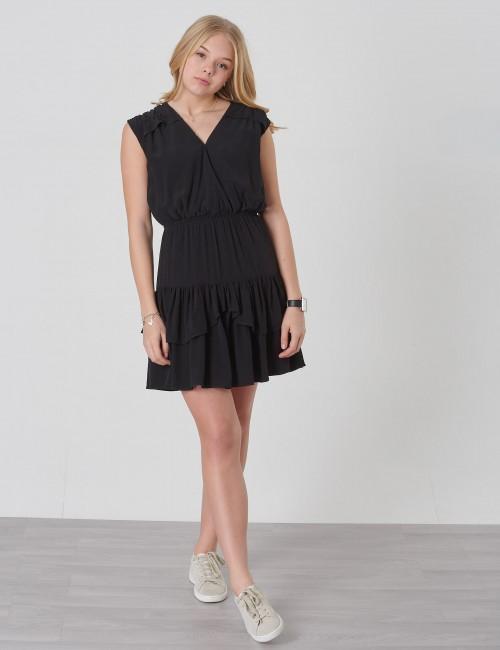 DESIGNERS, REMIX barnkläder - Nini Ruffle Dress