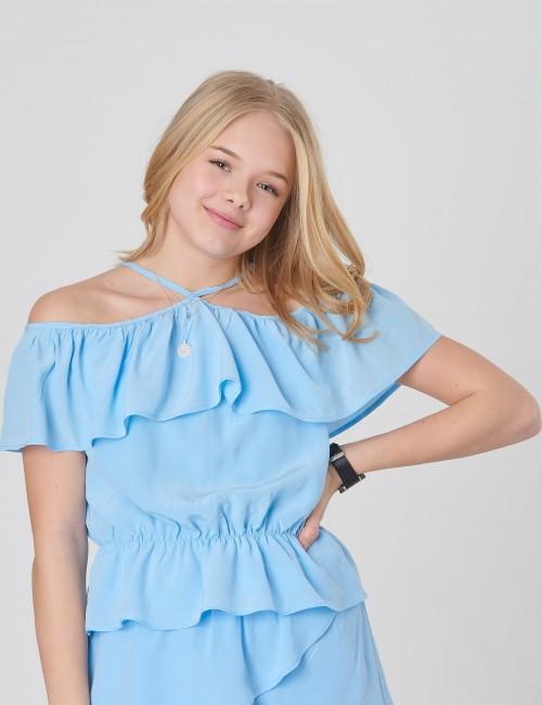DESIGNERS, REMIX barnkläder - Nini Top