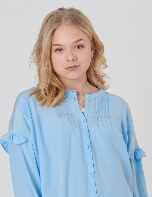 DESIGNERS, REMIX GIRLS - Nini Blouse