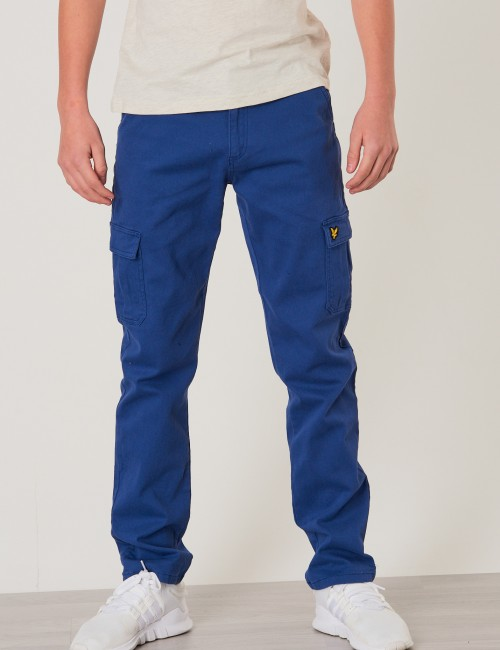Lyle & Scott - Cargo Trouser