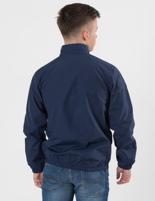 Lyle & Scott barnkläder - Zip Through With Funnel Neck Jacket
