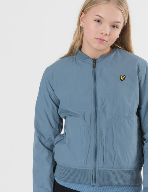 Lyle & Scott barnkläder - Lightly Wadded Bomber