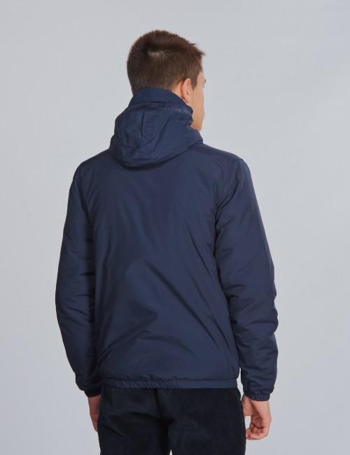 Lyle & Scott barnkläder - Zip Through Hooded Jacket