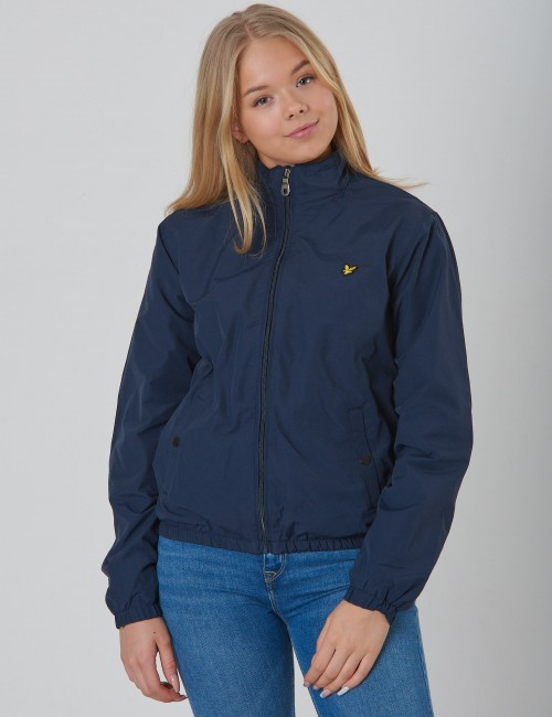 Lyle & Scott barnkläder - Funnel Neck Jacket