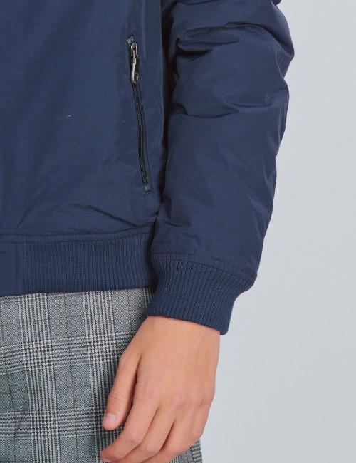 Lyle & Scott barnkläder - Wadded Bomber Jacket
