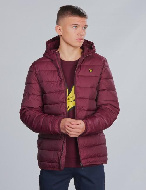 Lyle & Scott - Puffa Jacket
