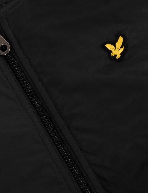 Lyle & Scott - Wadded Bomber Jacket