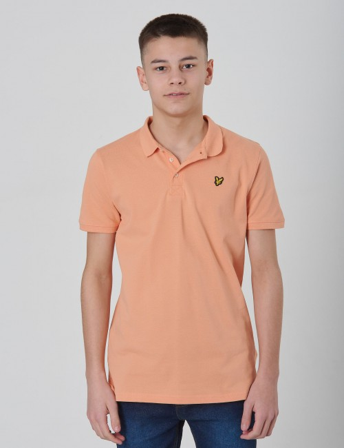 Lyle & Scott - Classic Polo Shirt