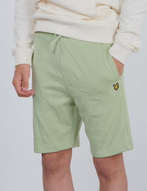 Lyle & Scott barnkläder - Classic Sweat Short