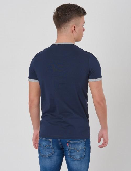 Lyle & Scott barnkläder - Ringer T-Shirt