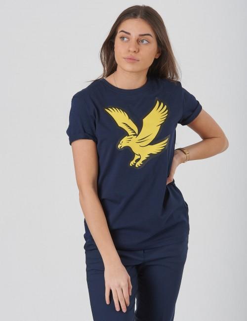 Lyle & Scott barnkläder - Eagle Logo T-Shirt