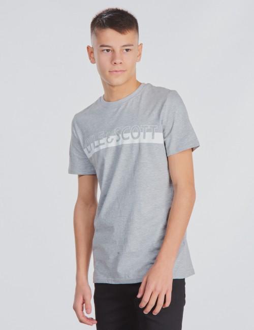 Block Logo T-Shirt