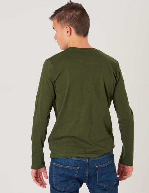 Lyle & Scott barnkläder - Classic L/S T-Shirt