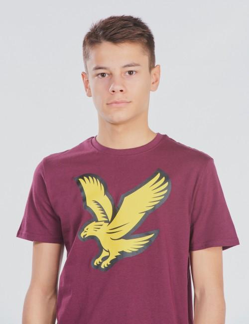 Lyle & Scott - Eagle Logo T-Shirt