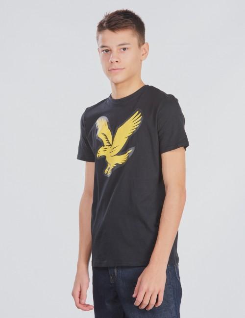 Eagle Logo T-Shirt