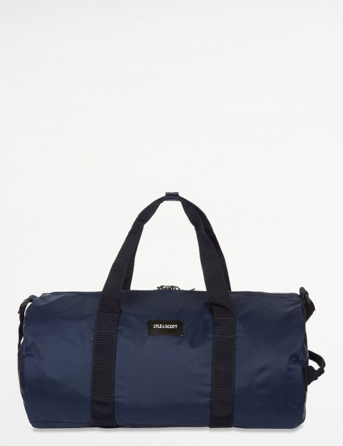 Lyle & Scott - Core Lightweight Barrel Bag