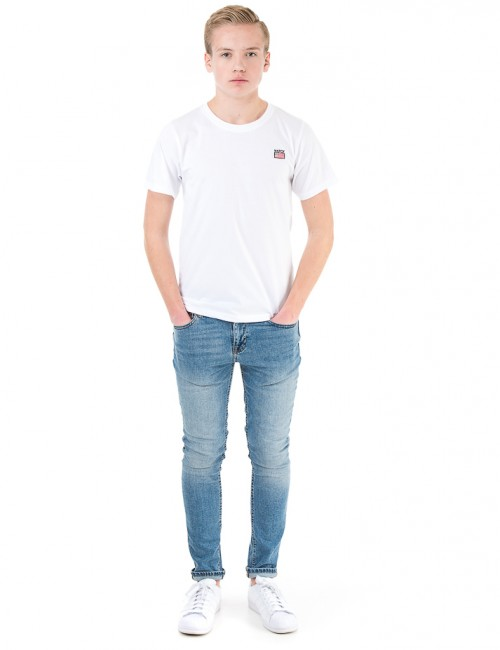 MarQy Classic - Wells SS Tee