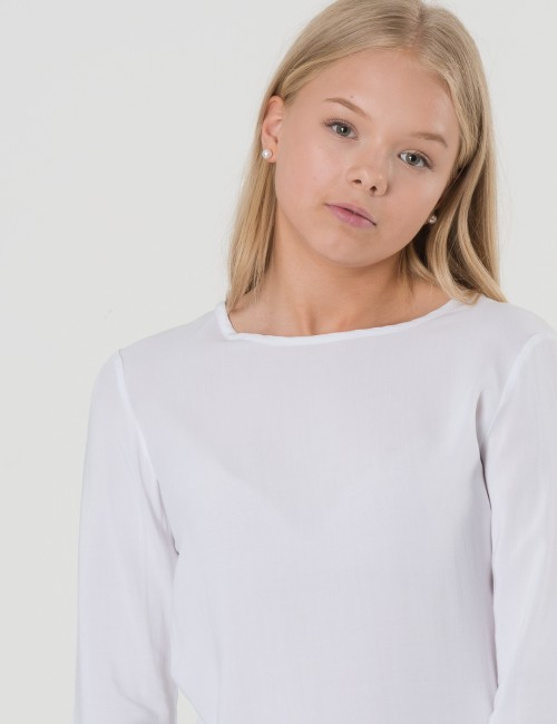 Marqy Girl - Emma Blouse