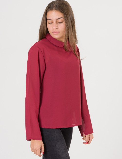 Marqy Girl - MILA BLOUSE