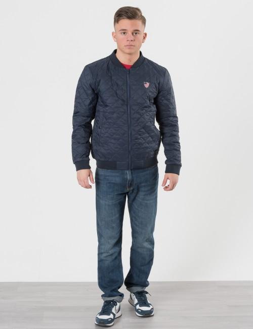 MarQy - Harvey Quilt Jacket