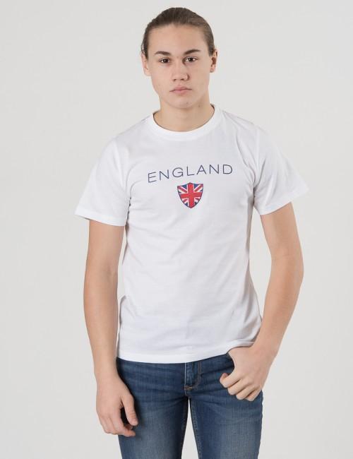 MarQy barnkläder - Britain SS Tee