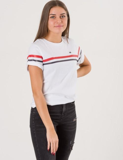 MarQy barnkläder - TRIGO SS TEE