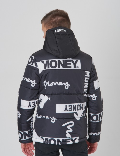 Money - Statement Puffa
