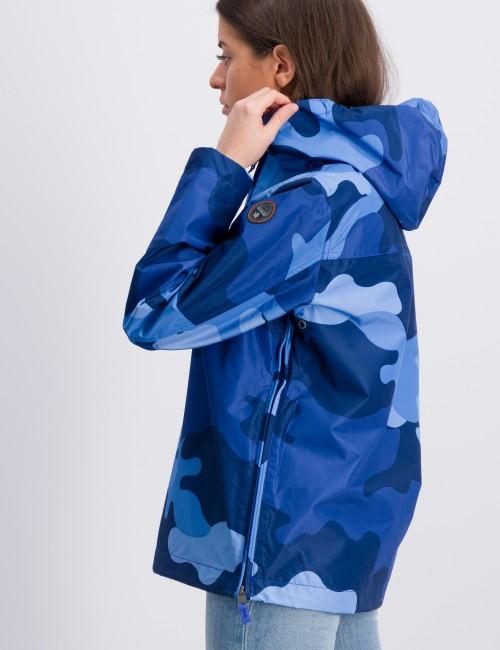 Napapijri barnkläder - K RAINFOREST CAMO
