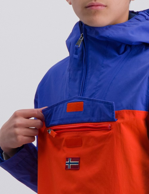 Napapijri barnkläder - K RAINFOREST CB
