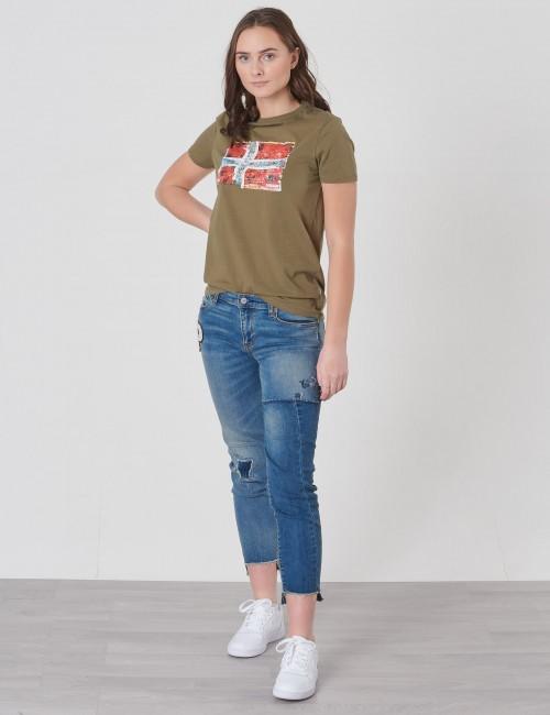 Napapijri barnkläder - K SEITEM