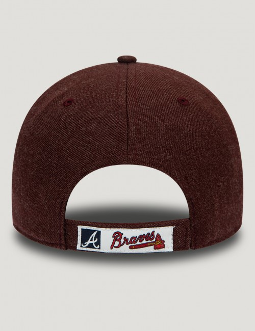 New Era barnkläder - WINTERIZED THE LEAGUE ATLBRA