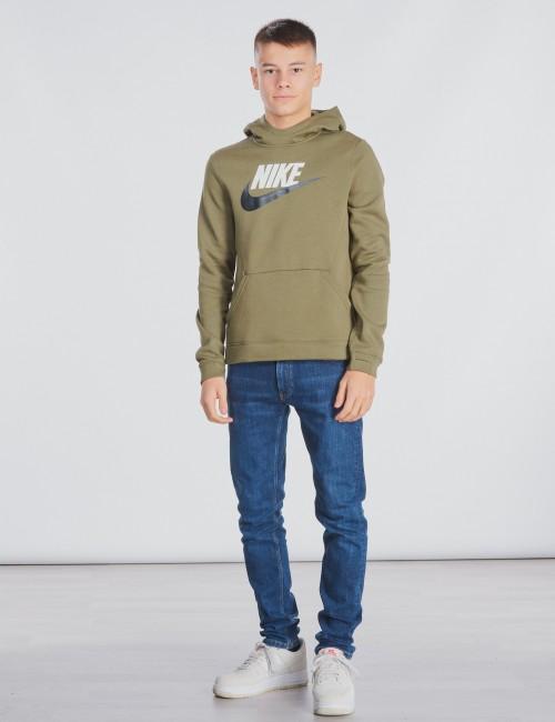 Nike barnkläder - NSW PO HOODIE CLUB