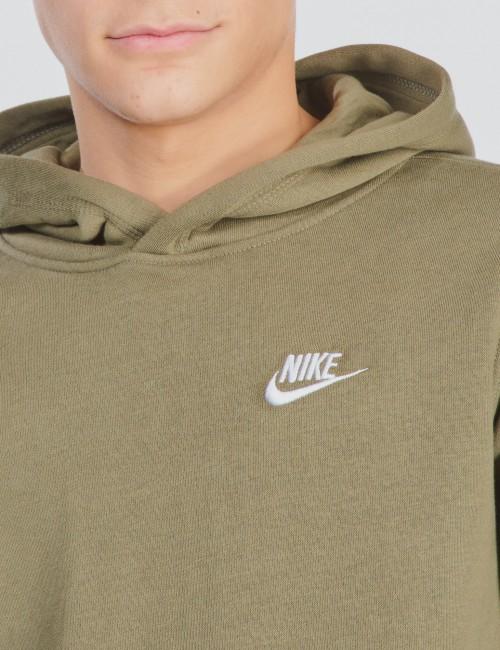 Nike barnkläder - NSW CLUB PO HOODIE