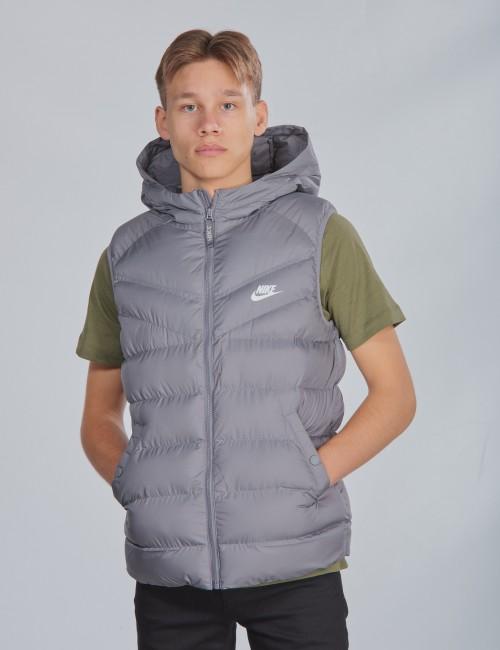 Nike - VEST FILLED
