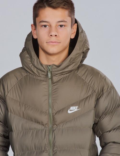 Nike barnkläder - JACKET FILLED