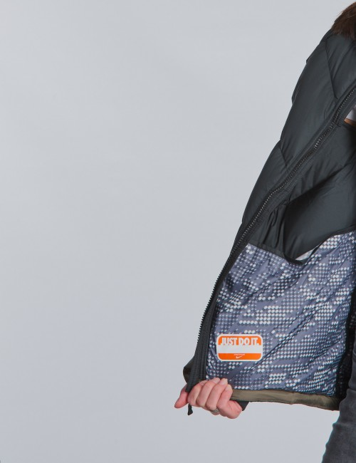 Nike barnkläder - PARKA DOWN OW