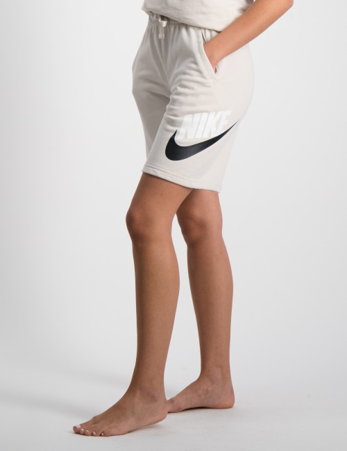 Nike - B NSW CLUB + HBR SHORT FT
